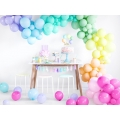 Balony Strong 27cm, Pastel Pale Pink