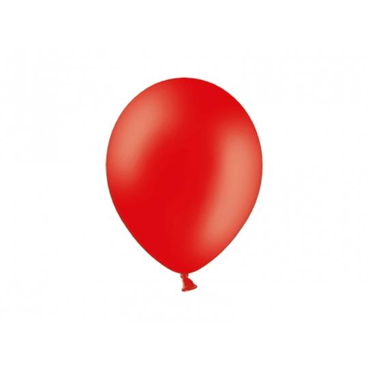 Balony Celebration 29cm, czerwony