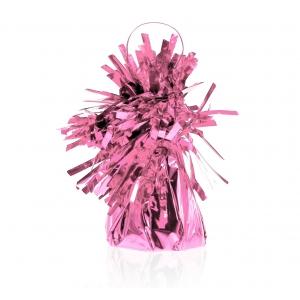 Ciężarek foliowy j. różowy, 145 g / 1 szt.