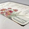 Zaproszenia Ślubne F1342