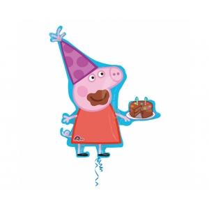 """Balon foliowy 36"""" SHP Peppa Pig"""","""