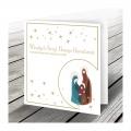 Kartka świąteczna WS016