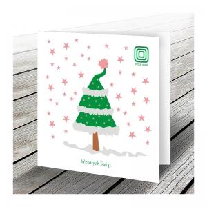 Kartka świąteczna WS026