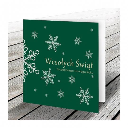 Kartka świąteczna WS033