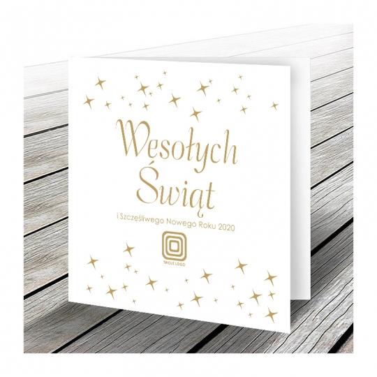 Kartka świąteczna WS035