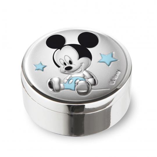 Pudełko na pierwszy ząbek Myszka Mickey