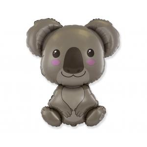 Balon foliowy 24 cale FX - Koala