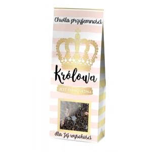 Herbata Gift - prezent na każdą okazję