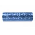 Serpentyny holograficzne, błękit, 3,8m