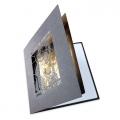 Kartka świąteczna z motywem religijnym FS962