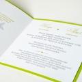 Zaproszenia Ślubne F1227z