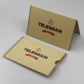 Zaproszenia Ślubne Telegram F1364