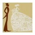 Zaproszenia Ślubne F1035Atz