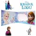 Zaproszenie na urodziny Sofia The First Disney Junior V0178