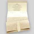 Zaproszenia Ślubne F1027a